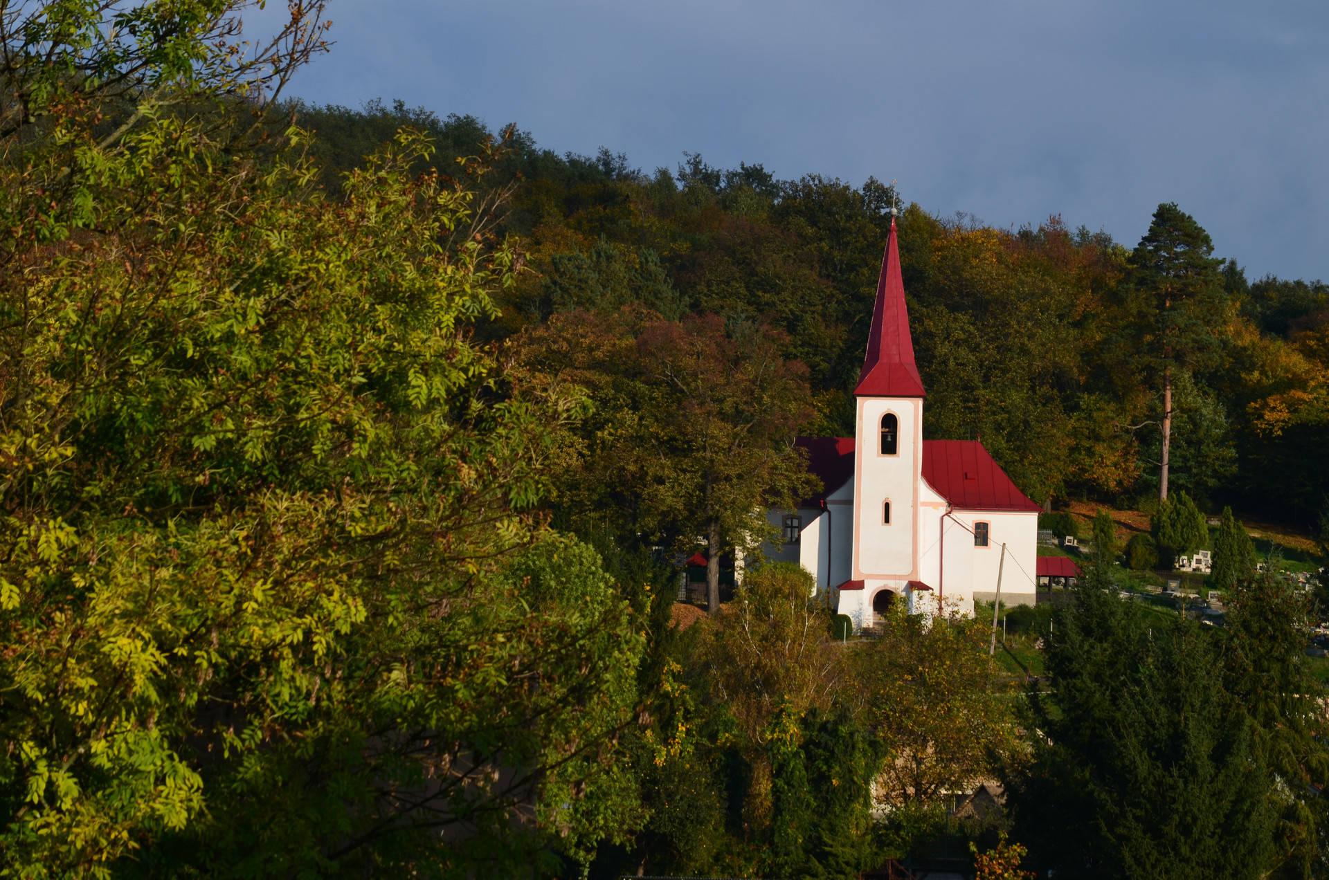 Evanjelický cirkevný zbor Kalinovo